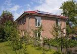 Location vacances Buxtehude - Familie Schwantes-4