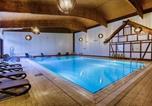 Hôtel Gorleben - Sport- & Vital-Resort Neuer Hennings Hof-2