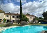 Location vacances Verteuil-sur-Charente - Holiday home Bois de Lugerat-1