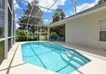 Location vacances Clermont - Esprit Resort Silver - 100 Pool Home-3