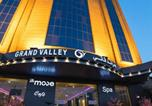 Hôtel Najran - Grand Valley Hotel-1