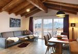 Hôtel Piesendorf - Tauernsuites Mitterwirt by Alps Residence-1