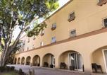 Hôtel Guanajuato - Hotel Ex-Hacienda San Xavier-4