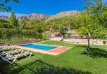 Location vacances Andalousie - Villa Ruda Grazalema-3