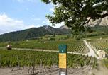 Camping avec Hébergements insolites Rhône-Alpes - Camping le Lac Bleu-2