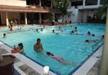 Hôtel Palembang - Hotel Sandjaja-3
