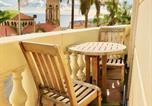 Location vacances Beausoleil - Appartement Monaco Beausoleil-1