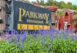 Villages vacances Celebration - Parkway International Celebration Area By Diamond Resorts-4