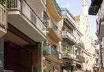 Location vacances Sitges - Apartamento Barbie-1