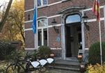 Hôtel Westerlo - Hotel Roosendaelhof-2