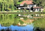 Location vacances Thianges - Villa Castel Danynou-1