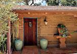 Location vacances Solvang - 1420 La Cima Home-3