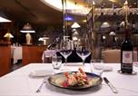 Hôtel Bologne - Royal Hotel Carlton-4