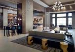 Hôtel Alpharetta - Atlanta Marriott Alpharetta-2