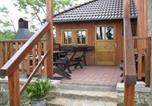 Location vacances Destné v Orlických horách - Holiday home in Osecnice 961-1