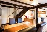 Location vacances Thornham - Pitts Cottage-4