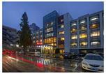 Hôtel Ningbo - Ningbo Zhongshan Hotel-1