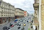 Location vacances Moscou - Apartments Kremlin Tverskaya 6-1