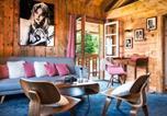 Hôtel 4 étoiles Le Grand-Bornand - Les Roches Hotel & Spa-2
