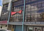 Hôtel Kajang - Hotel 99 Seri Kembangan Serdang-2