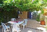 Location vacances Fleury - Apartment Les Terrasses de la Méditérranée.2-1