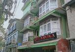 Hôtel Darjeeling - Hotel Mandala-1