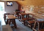 Hôtel Nitra - Ad Relax Podhajska-3