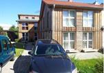 Location vacances Behnkendorf - Apartments Sonne am Sund und Traumblick am Sund-2
