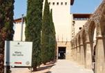 Hôtel Sant Fruitós de Bages - Alberg Manresa Xanascat-2