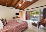 Hôtel Vailima - Samoa - Return to Paradise Resort-3