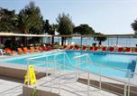 Hôtel Celal Bayar - Sifne Termal Otel-4