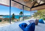 Location vacances Potrero - Luxury ocean-view Flamingo home with pool - upstairs apartment and party deck-2