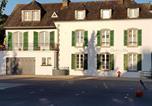 Hôtel Châteauneuf-du-Faou - Numéro 1-1