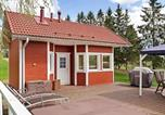 Location vacances Järvenpää - Holiday Home Mustijoenranta-2