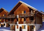 Location vacances Saint-Jean-d'Arves - Appartement Les Marmottes MAR-ANC-1B-1