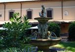 Hôtel Frascati - Villa Icidia-3