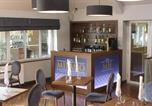 Hôtel Salisbury - Milford Hall Hotel & Spa-4