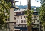 Location vacances  Bulgarie - Green Life Family Apartments Pamporovo-1