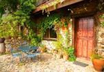 Location vacances Mogarraz - Jardines del Robledo-Albar-1