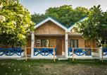 Villages vacances Daanbantayan - Thresher Cove Dive Resort-2
