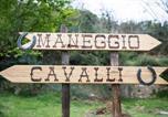Location vacances Massa Marittima - Rustic Tuscan style apartment-3