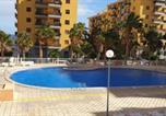 Location vacances Candelaria - Ramblas I-1