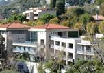 Hôtel Monaco - La Perle d'Eze - Appart Hotel-3