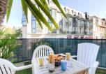 Location vacances Bretagne - Apartment Les Mouettes-1