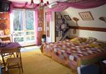 Location vacances Ploemel - Chambre d'hôte Ker Kristal-2