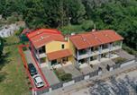 Location vacances Lido delle Nazioni - Beachfront Villa Adalgisa directl y from owne r-3