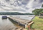 Location vacances Wytheville - Charming Home with Private Dock on Claytor Lake!-2
