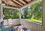 Location vacances Charlestown - Charlestown Home with Porch and Waterfront View!-2