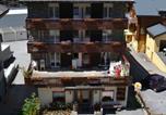 Hôtel Loèche-les-Bains - Hotel Derby B&B Swiss Flair-1