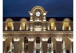 Hôtel 4 étoiles Marseille - Intercontinental Marseille - Hotel Dieu-2